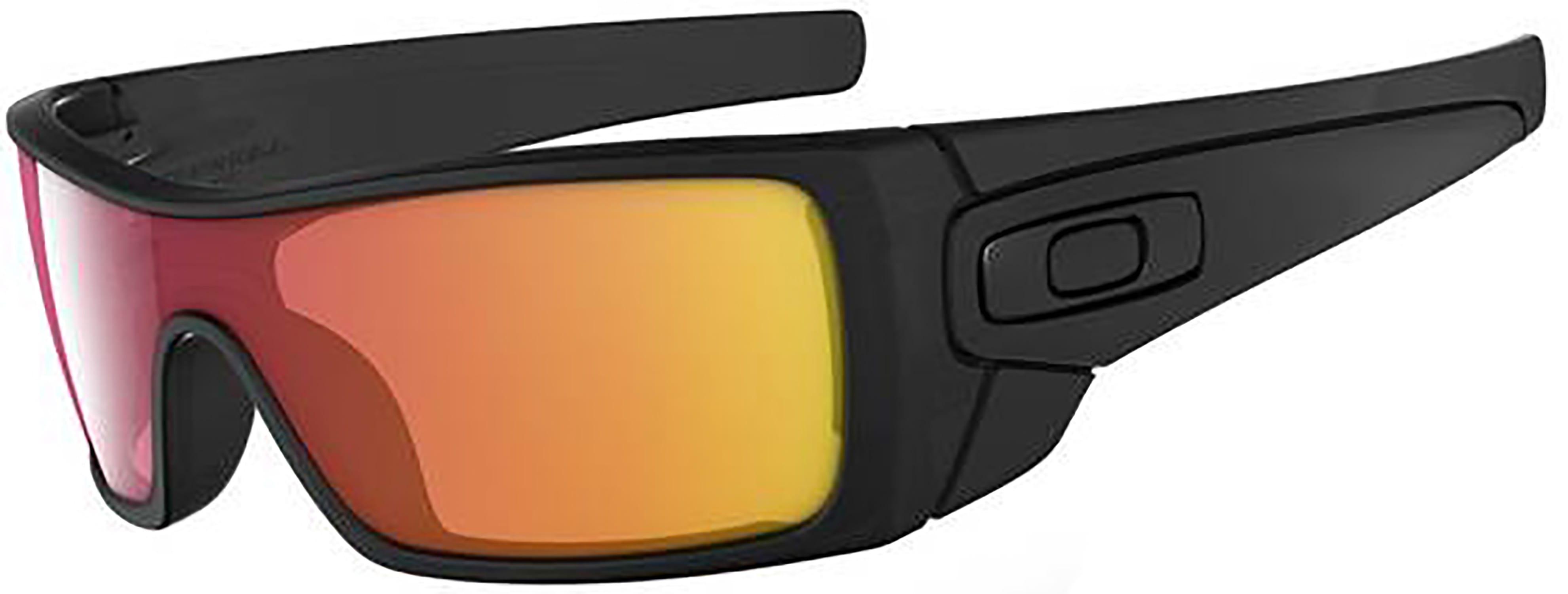Bat Wolf Oakley Sunglasses