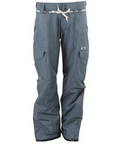Oakley Belmont Snowboard Pants Orion Blue