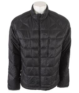 Oakley Beltline Down Jacket Jet Black