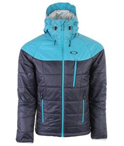 Oakley Beltline Pl Jacket Navy Blue