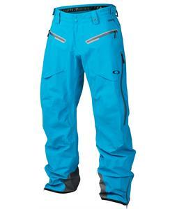 Oakley Beltline Pro Ski Pants Enamel Blue