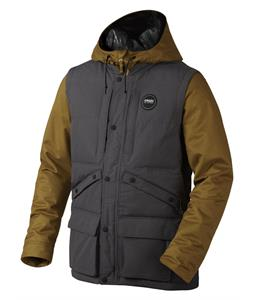 Oakley Black Forest BioZone Down Snowboard Jacket