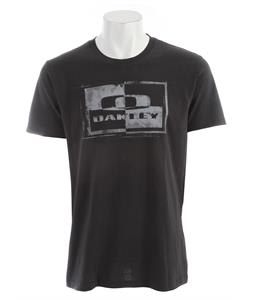 Oakley Block It T-Shirt Jet Black
