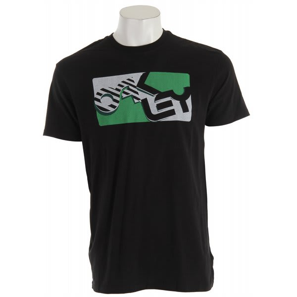 Oakley Brand Man T-Shirt