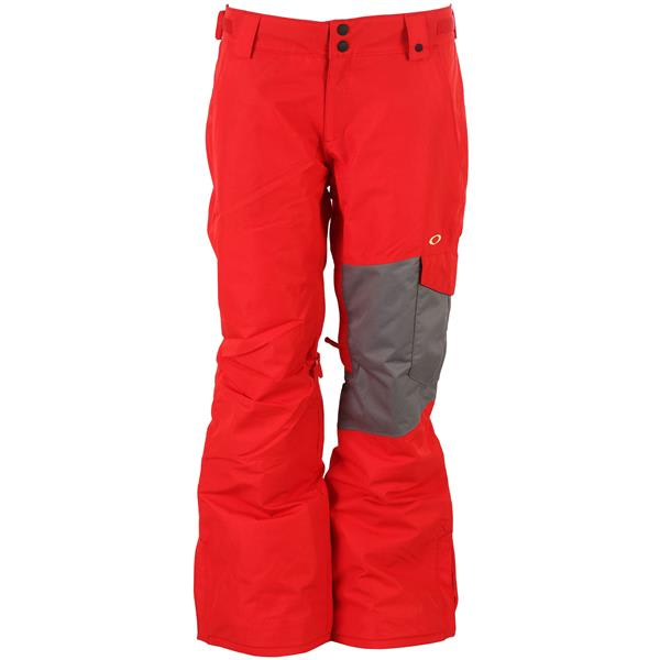 Oakley Bravo Insulated Cargo Snowboard Pants