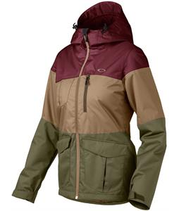 Oakley Bravo Insulated Snowboard Jacket