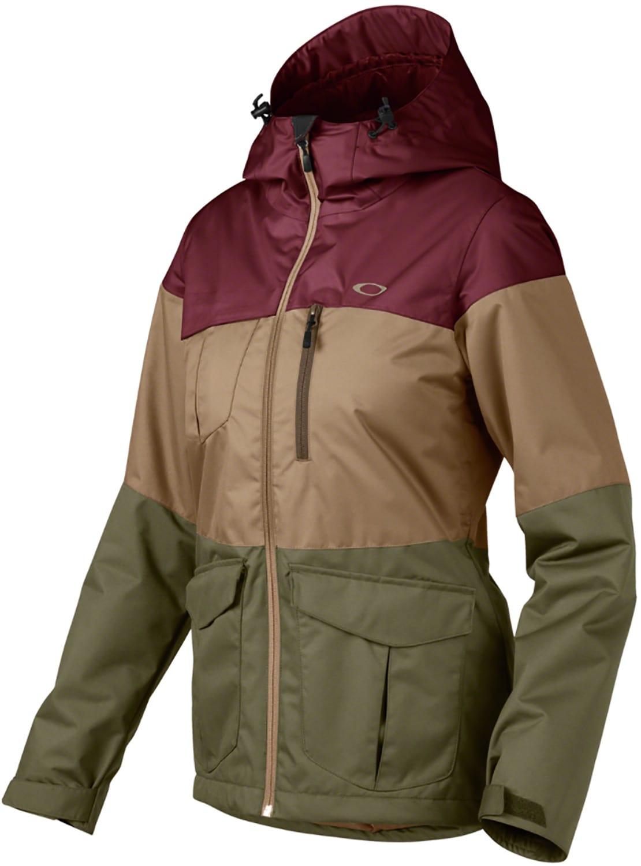 Thinsulate Jacket