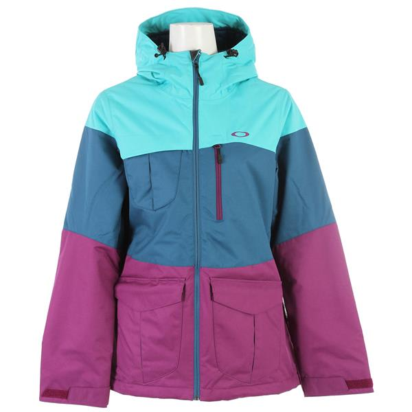 Oakley Bravo Insulated Snowboard Jacket