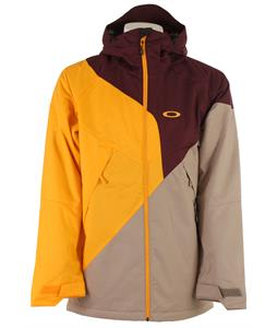 Oakley Brigade Insulated Snowboard Jacket