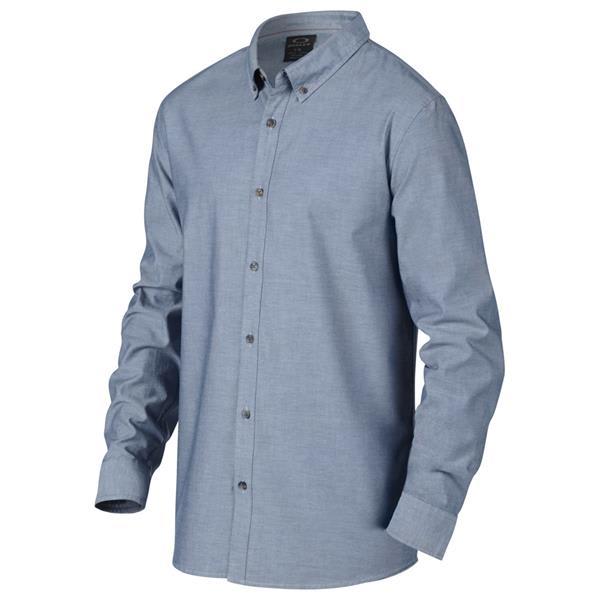 Oakley Buzz L/S Woven 2.0 Shirt