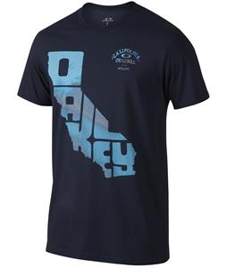 Oakley Cali Wave T-Shirt