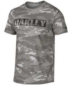 Oakley Camo T-Shirt