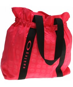 Oakley Carver Bag Pink Print
