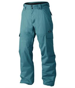 Oakley Cascade Biozone Snowboard Pants