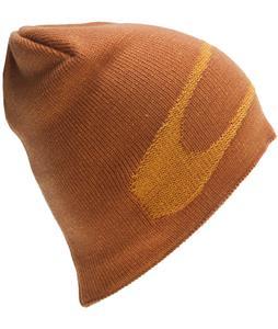 Oakley Cascade Slouch Beanie Cinnamon