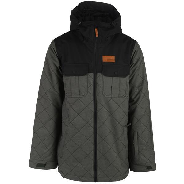 Oakley Cedar Ridge Biozone Insulated Snowboard Jacket
