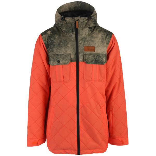 Oakley Cedar Ridge Biozone Insulated Snowboard Jacket