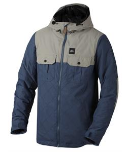 Oakley Cedar Ridge BioZone Snowboard Jacket