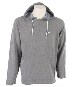 Oakley Charley Hoodie Heather Grey