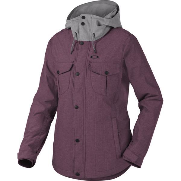 Oakley Charlie BZI Snowboard Jacket