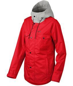 Oakley Charlie Shell Snowboard Jacket