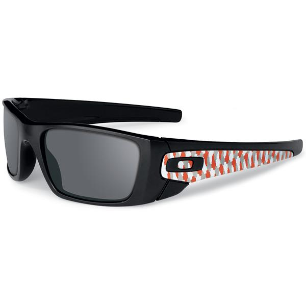 Oakley Chip Foose Fuel Cell Sunglasses