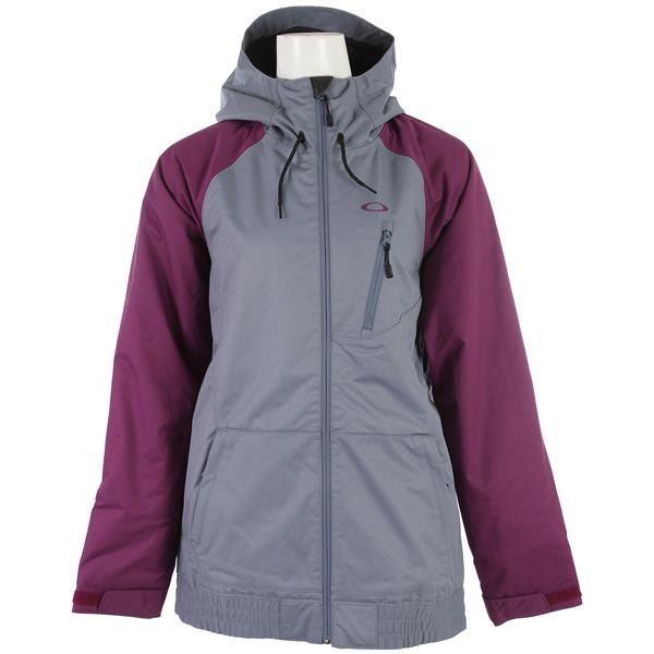 Oakley Code Insulated Snowboard Jacket