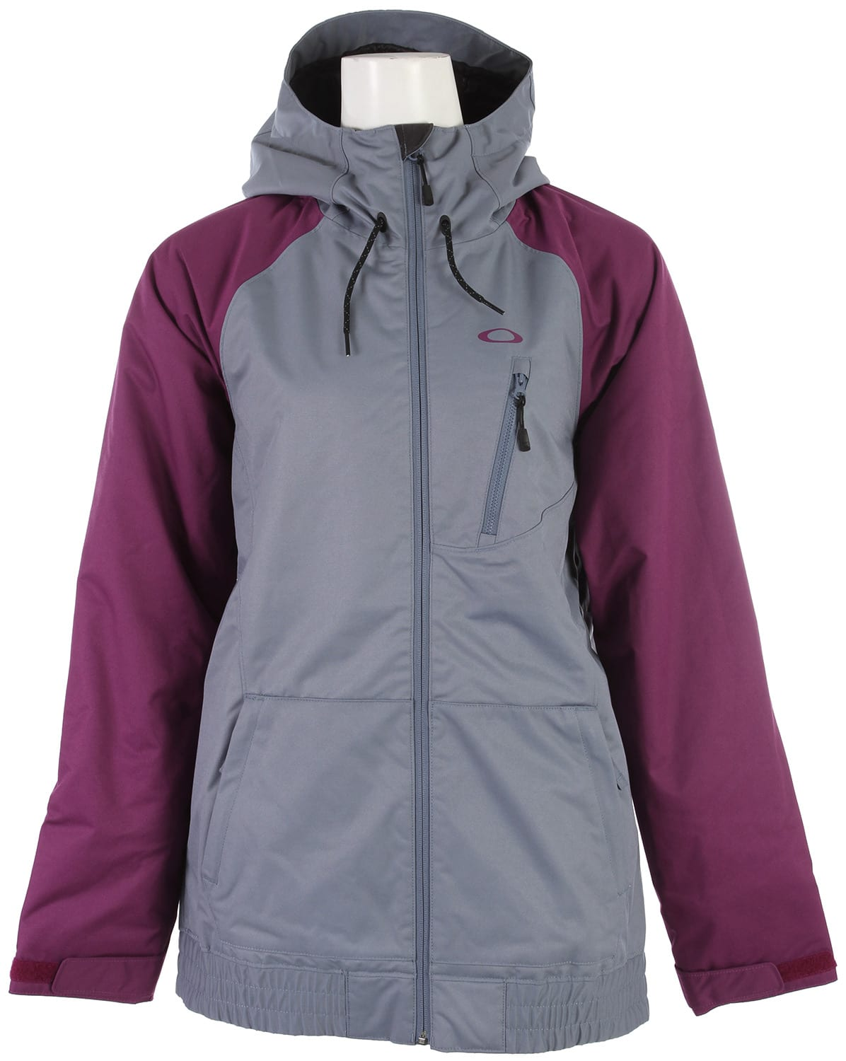 Womens snowboarding coat