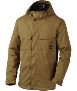 Oakley Combustion BioZone Snowboard Jacket