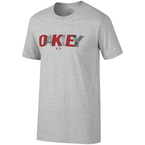 Oakley Coping T-Shirt