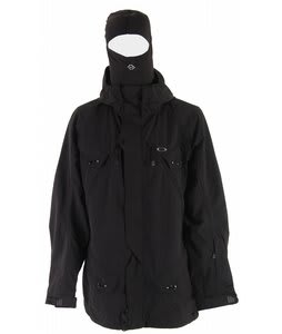 Oakley Corked Ski Jacket Black