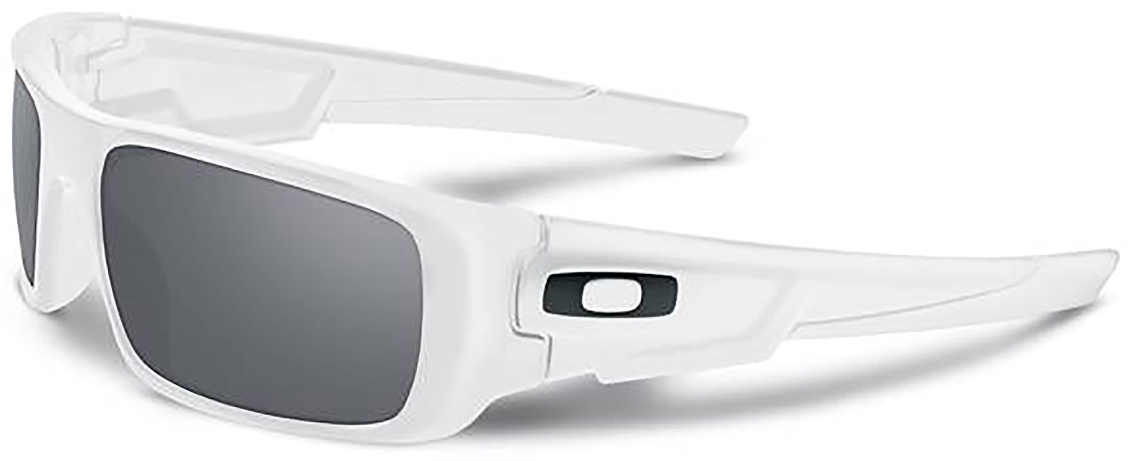 oakley shades white