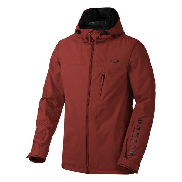 Oakley Crescent BioZone Shell Snowboard Jacket