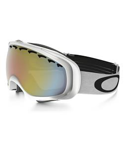 Oakley Crowbar Snow Asian Fit Goggles