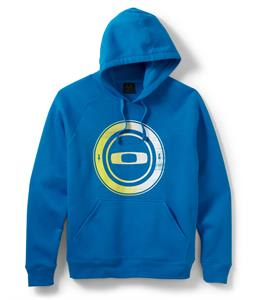 Oakley Diamond Square O Hoodie Skydiver Blue
