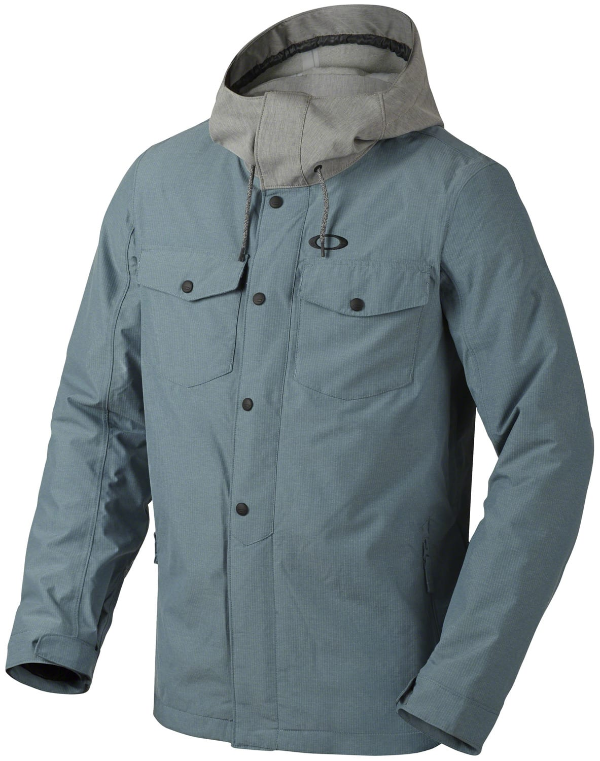 On Sale Oakley Division Biozone Snowboard Jacket Up To 40 Off