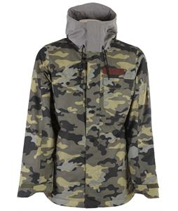 Oakley Division Insulated Snowboard Jacket