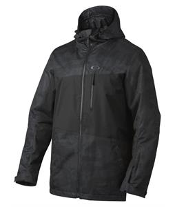 Oakley Easy Street Biozone Insulated Snowboard Jacket
