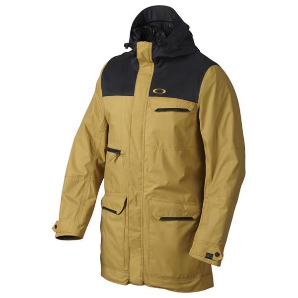 Oakley El Cap Biozone Snowboard Jacket