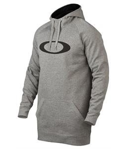 Oakley Ellipse Tall Hoodie Heather Grey
