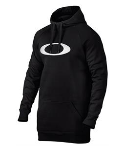 Oakley Ellipse Tall Hoodie Jet Black