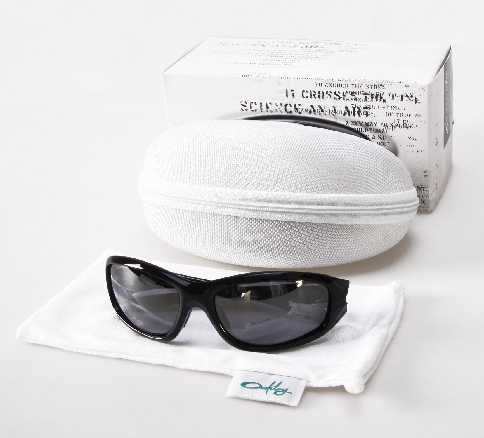 68ec3dc8a87 Oakley Encounter Prescription Sunglasses