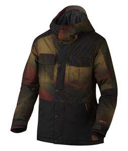 Oakley Evergreen 2L Gore-Tex BZI Snowboard Jacket