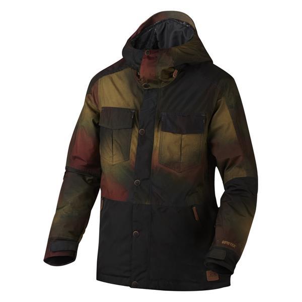 Oakley Evergreen 2L Gore-Tex BZI Snowboard Jacket