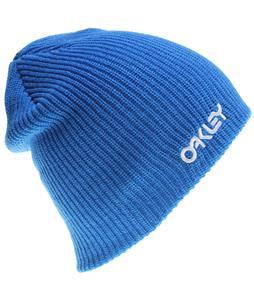 Oakley Factory Flip Beanie Skydiver Blue