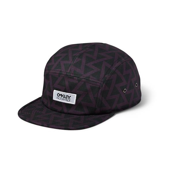 Oakley Factory Pilot 5 Panel Cap