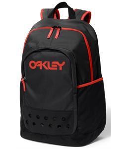 Oakley Factory Pilot XL Backpack Black 35L