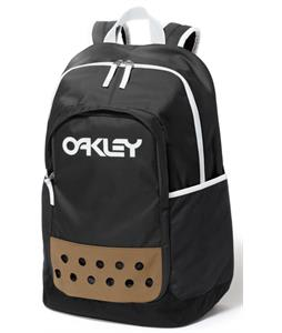Oakley Factory Pilot XL Backpack Black/White 35L