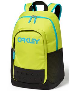 Oakley Factory Pilot XL Backpack Wild Lime 35L