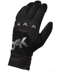Oakley Factory Pipe Gloves Black